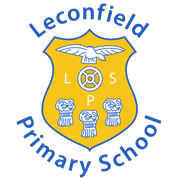 Leconfield Primary School Logo